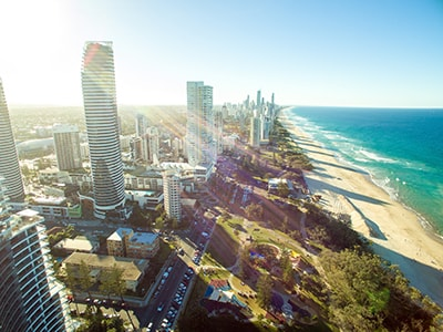 Broadbeach Gold Coast
