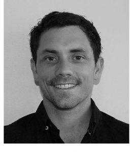 Crompton Concepts Director Andrew Bryers